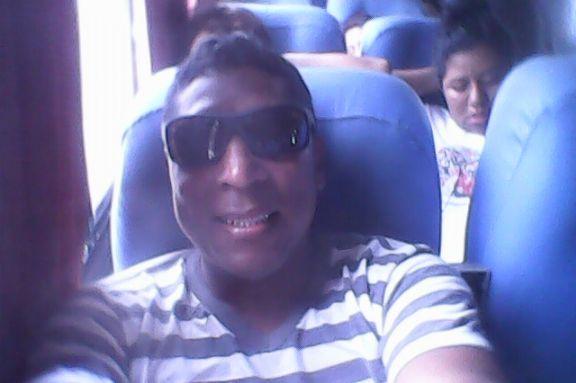 Manuel, Hombre de Lima buscando pareja