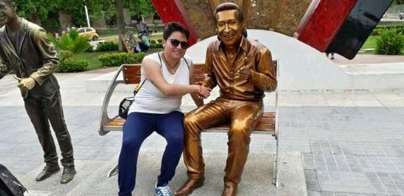 Alexandra, Chica de Bogotá buscando pareja