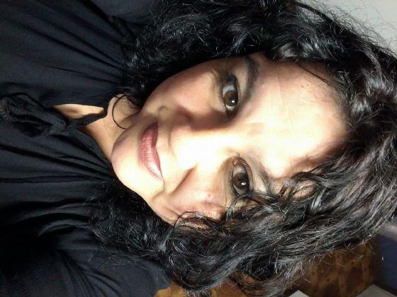 Maria, Mujer de Castro buscando conocer gente