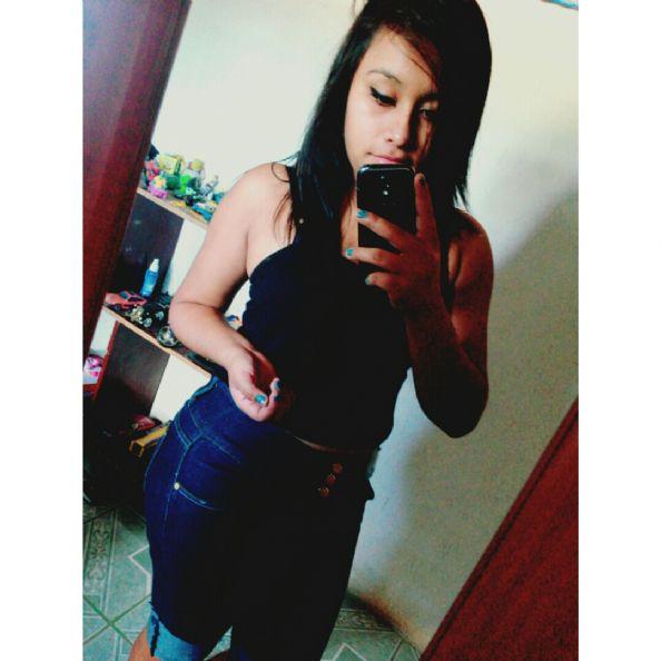 Jami, Chica de Jutiapa buscando pareja