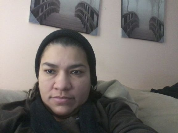 Patt, Mujer de Bridgeport buscando pareja