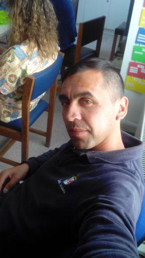 Cris, Hombre de Concepción buscando una cita ciegas