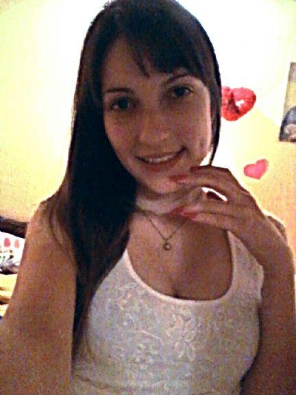 Maria, Chica de Córdoba buscando amigos