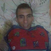 David, Chico de Maracaibo buscando pareja