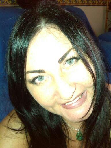 Svetlana, Mujer de Almería buscando pareja