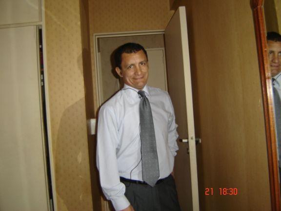 Fabian, Hombre de Buenos Aires buscando pareja