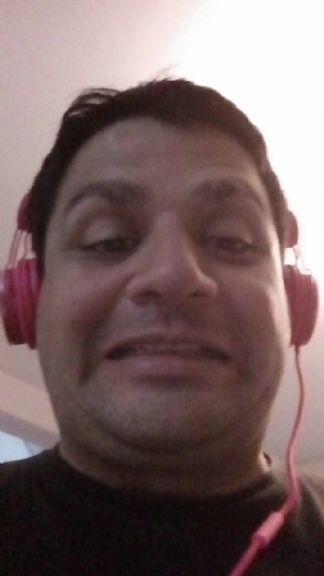 Jose, Hombre de La Plata buscando conocer gente