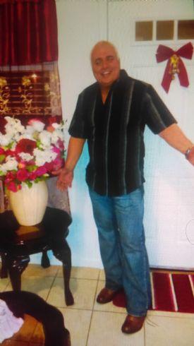 Luis perez, Hombre de Albuquerque buscando conocer gente