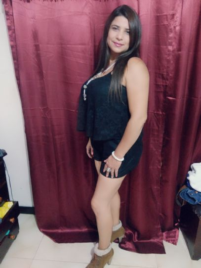 Diana , Mujer de Medellín buscando pareja