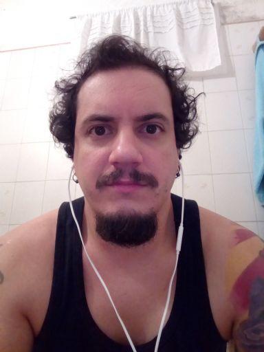 Pablo, Hombre de Buenos Aires buscando conocer gente
