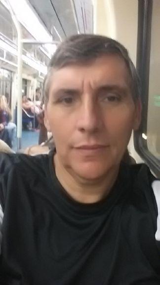 Gustavo, Hombre de Río Grande buscando pareja