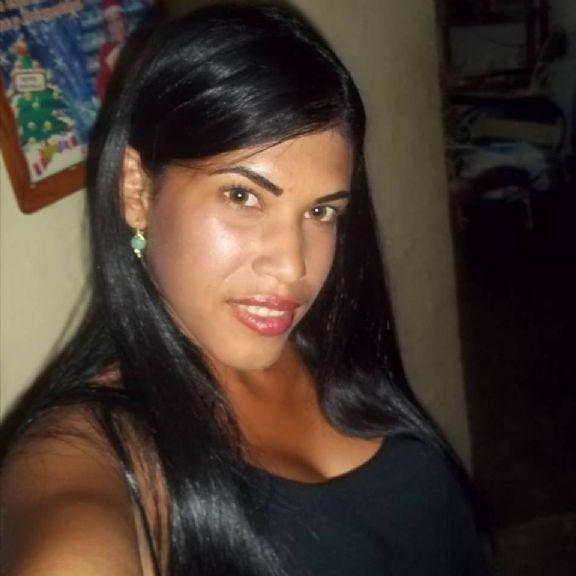 Alejandra, Chica de Cumaná buscando conocer gente