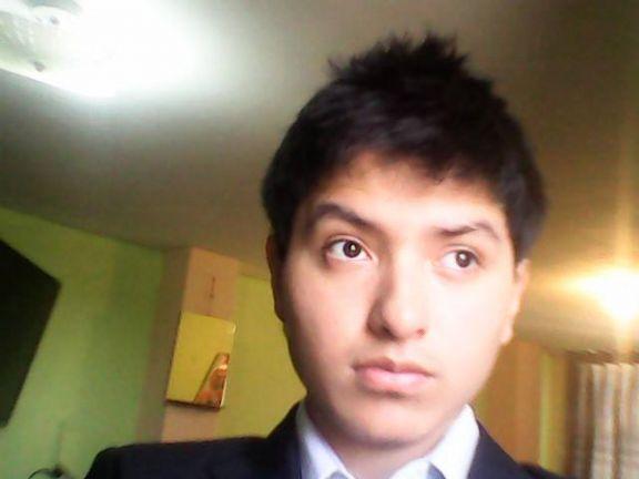 Jair, Chico de Lima buscando conocer gente