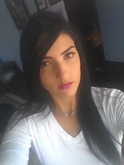 Melissa, Chica de Quito buscando pareja