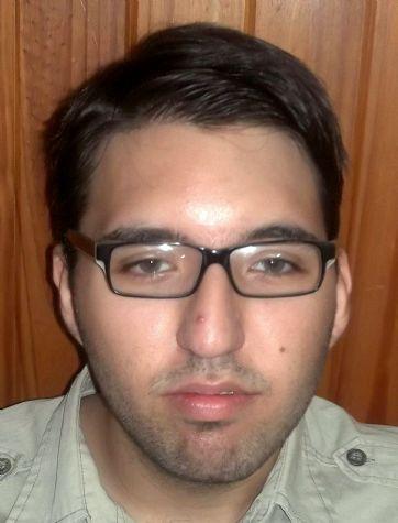 Pablo, Chico de Buenos Aires buscando una cita ciegas