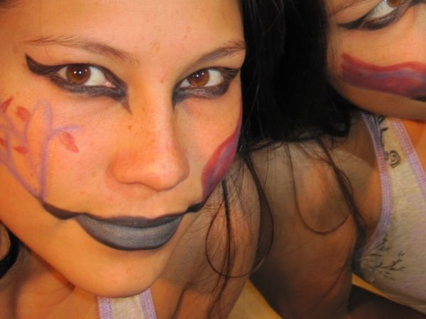Carolina, Chica de Bogotá buscando amigos