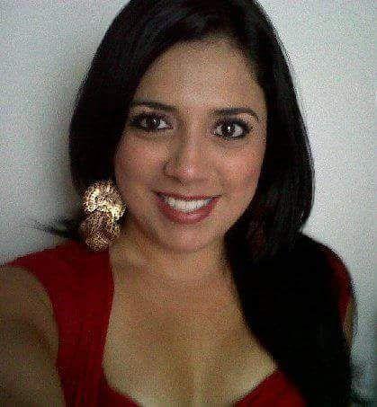 Mariana, Mujer de Bogotá buscando amigos