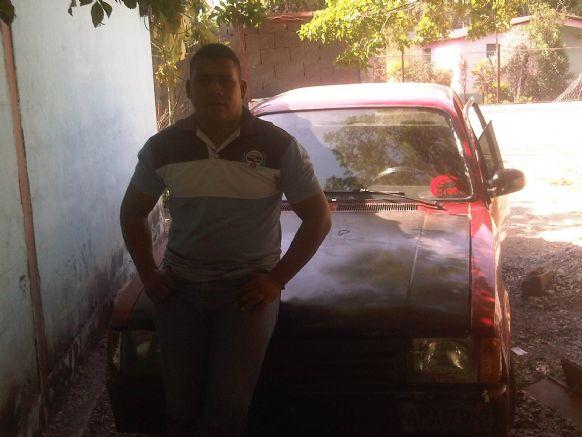 Arnaldo, Chico de Araure buscando conocer gente