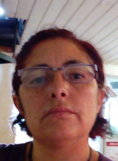 Marta, Mujer de San Bernardo buscando amigos