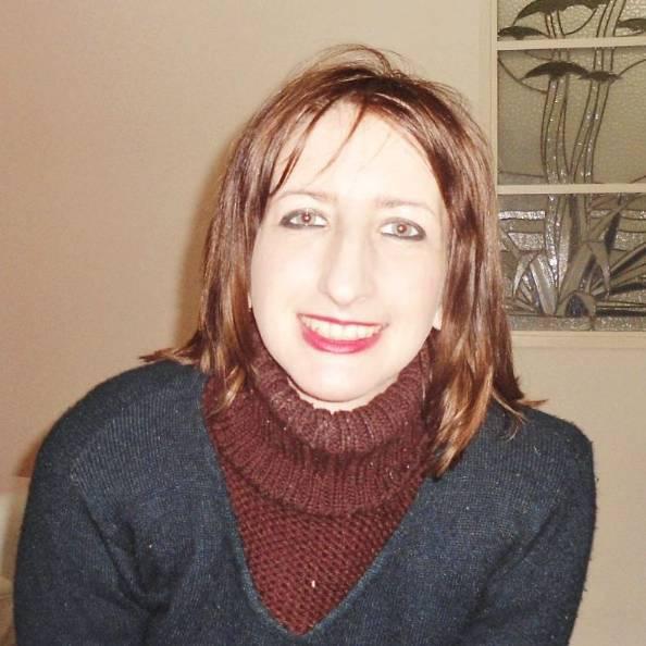 Noelia, Mujer de Montevideo buscando conocer gente