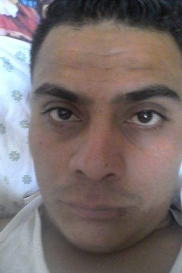 Rolando uriarte, Hombre de Ciudad de México buscando conocer gente