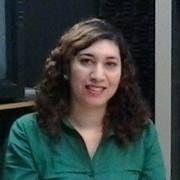 Cecilia, Mujer de Buenos Aires buscando amigos
