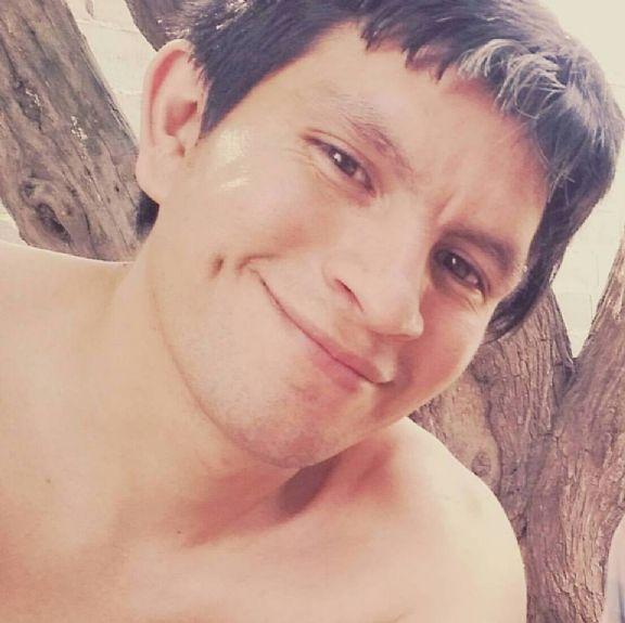 Hector , Hombre de Córdoba buscando amigos