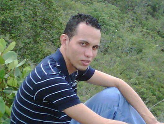 Rasta, Chico de Pampanito buscando pareja