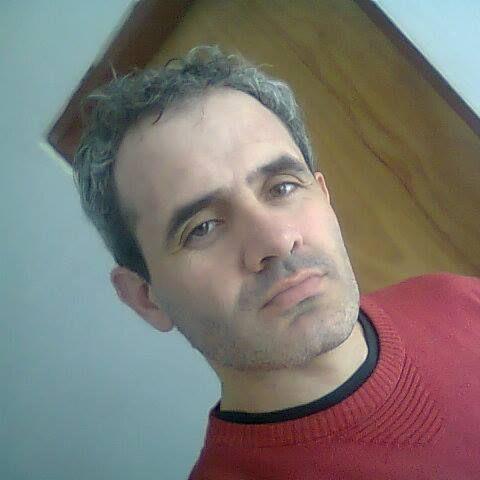 Marcelo, Hombre de Marcos Paz buscando pareja