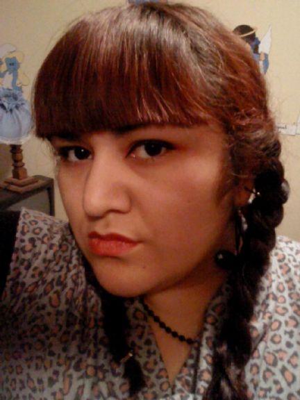 Cristy, Chica de Vallenar buscando una cita ciegas