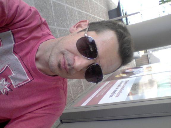 Lucas, Hombre de Córdoba buscando amigos