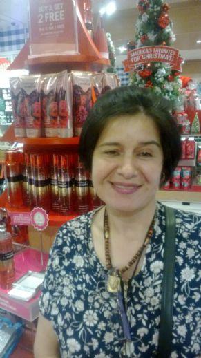 Luz, Mujer de West Palm Beach buscando pareja