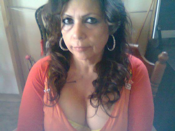Cristina, Mujer de Tijuana buscando pareja