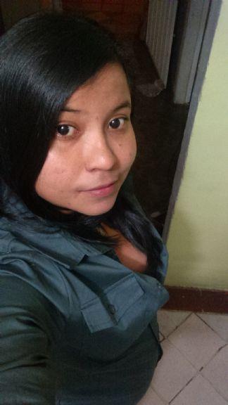 Mary angela, Chica de Acarigua buscando conocer gente
