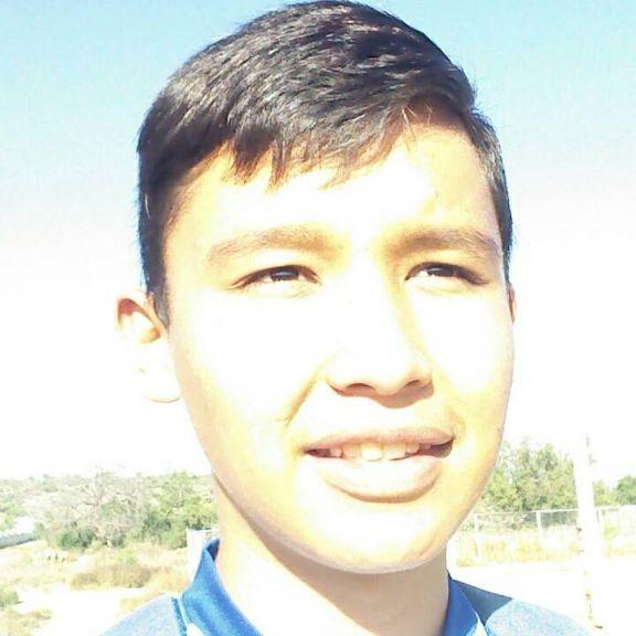 Fernando, Chico de Pachuca de Soto buscando amigos