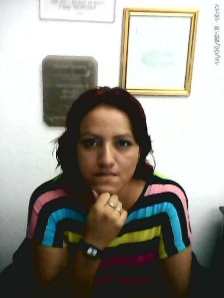 Ruth, Mujer de Azteca buscando pareja