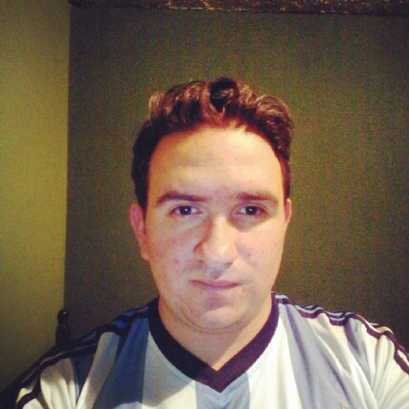 Jonathan gutierrez, Chica de Guatemala buscando una cita ciegas