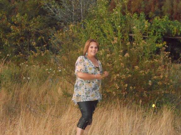 Cecilia, Mujer de Chillan buscando conocer gente