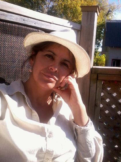 Veronica, Mujer de Montreal buscando conocer gente