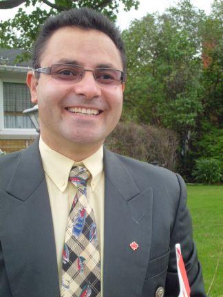 42melkin, Chico de Ottawa buscando pareja