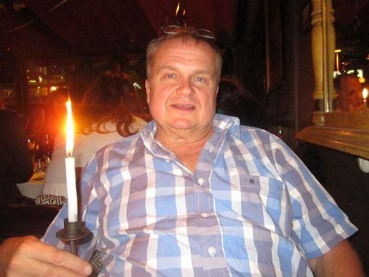 Cesarvcesar, Hombre de Paraná buscando conocer gente