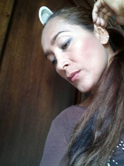 Mara, Mujer de Mérida buscando conocer gente