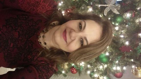 Arge, Mujer de Dallas buscando pareja