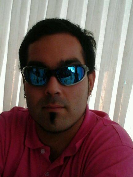 Adrián, Chico de Madrid buscando pareja