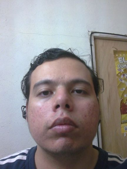 Cristian mauro, Hombre de Resistencia buscando pareja