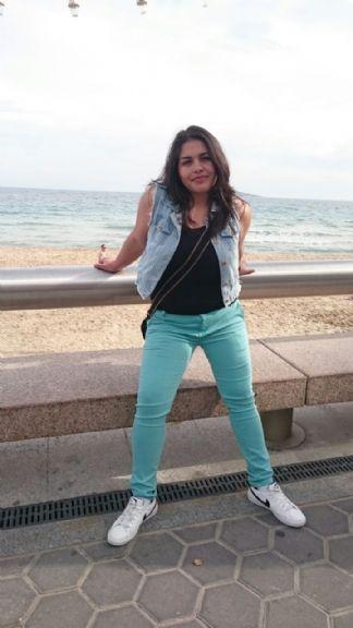 Lin, Chica de Alicante buscando amigos