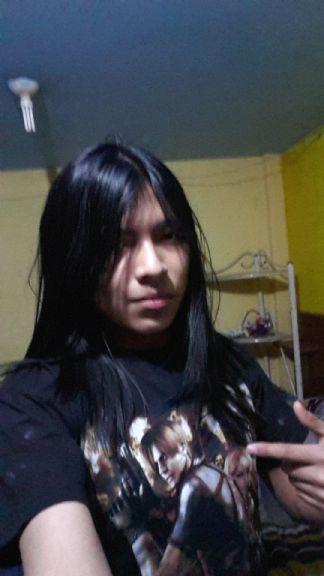 Cocato, Chico de Arequipa buscando amigos