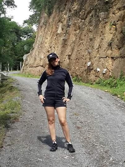 Alexa, Mujer de Guatemala buscando una cita ciegas