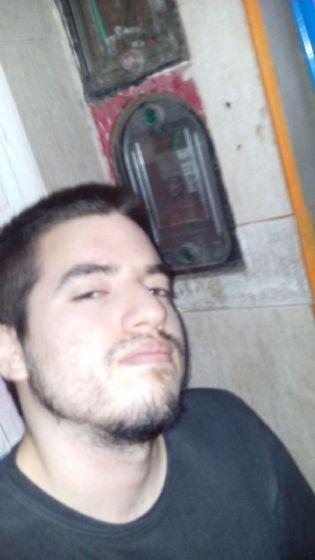 Facundo, Chico de Córdoba buscando pareja