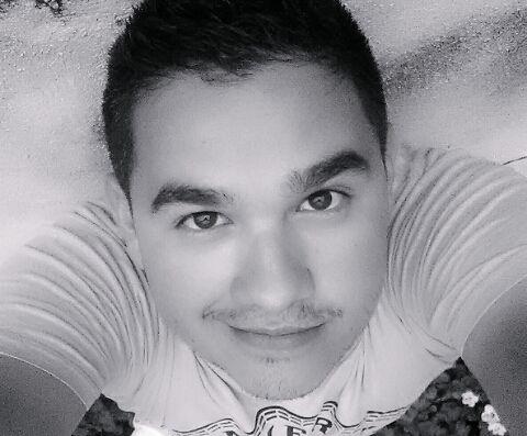 Javier , Chico de Tovar buscando pareja